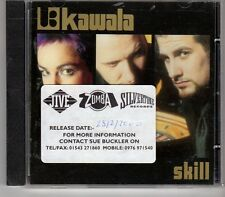 (GP556) Kawala, Skill - 2000 CD