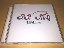PETER PAUL & MARY cd LIFELINES judy collins emmylou harris richie havens ramone