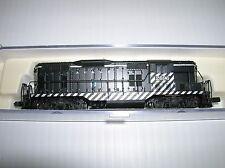 "Life Like N Scale "" Santa Fe GP Diesel "" boxed  tested ,lot #10942"