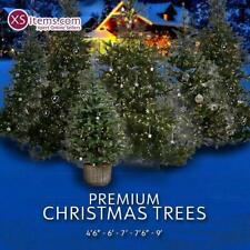 The White Company Xmas Tree 4.5ft/ 6ft / 7ft / 7.5ft / 9ft Love Christmas