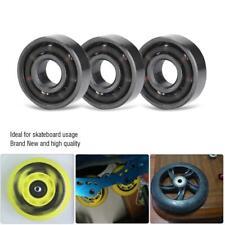16pcs Skateboard Roller Skate Ice Skates 608 Wheel Stainless Steel Bearings Hot