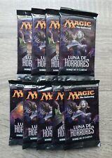 MTG Booster Packs Lot:  Eldritch Moon x9 - Spanish - Magic the Gathering