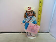 "Madame Alexander Doll 8"" Mouseketeer ""Round Up Day""  + Certificate"