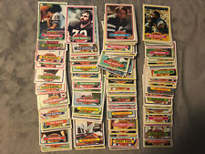 (225) 1980 Topps Football Card Lot  -- GREAT STARTER SET -- COMMON CARDS