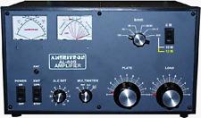 Add 6m-10m & 12m Bands on the Ameritron AL-80B Amplifier
