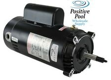 POOL MOTOR Century AO SMITH 2 HP UST1202 MOTOR SP2615X20