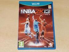 Videojuegos de deportes baloncesto PAL