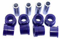 SUPERPRO Control Arm Low-In & Outer Bush Kit FOR CRESSIDA MX63 82-92 REAR