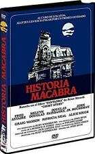Historia Macabra (Ghost Story)