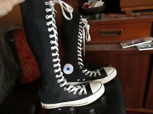 knee high converse products for sale   eBay