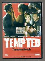 Tempted - Tentazione Mortale - DVD Ex-NoleggioO_ND011185