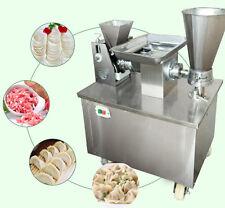 CE 80mm size automatic dumpling samosa spring roll empanada Perogi maker machine