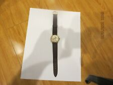 VERY REAR COLLECTABLE TIMEX WATCH SELF WINDING