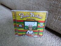 PAOLO NUTINI - SUNNY SIDE UP (ORIGINAL 2009 12-TRACK CD)