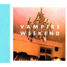 Vampire Weekend CD (2008)