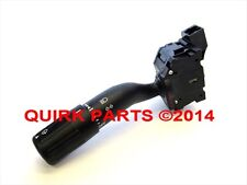 2010-2014 Ford Mustang Turn Signal Directional Windshield Wiper Switch OEM NEW