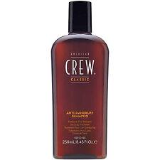 American Crew anti-dandruff shampoo 250 ml