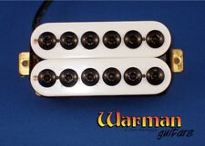 Warman 12 Gauge HOT 12 pole Humbucking pickup Bridge position