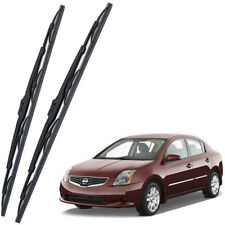 Genuine OEM Front Windshield Wiper Blade For 2007-2012 Nissan Sentra Full Series