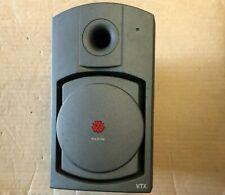Polycom VTX Sub Woofer AMP Speaker System 1565-07242-001