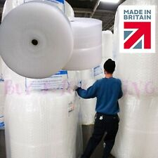 More details for bubble wrap rolls small large (300mm, 500mm, 750mm) - free uk next day delivery