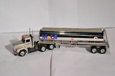 WINROSS MOBIL OIL GAS FUEL TANKER PEGASUS FLYING RED HORSE SEMI TRUCK EXXON 146