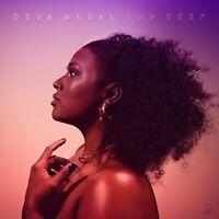 DEVA MAHAL - RUN DEEP   VINYL LP NEW!