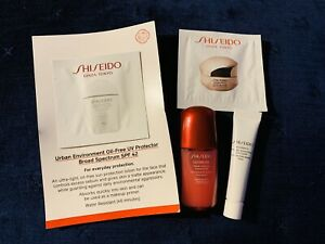 SHISEIDO Eye Cream,UV Protector,Power Infusing Concentrate