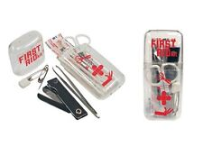 Travel Size First Aid Kit #263971