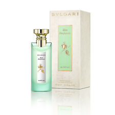 Bvlgari Eau Parfumee Au The Vert Eau De Cologne Spray 2.5oz 75ml NIB