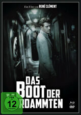 Das Boot der Verdammten  [LE] (+ DVD) (NEU)