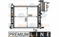 HELLA Autokühler für MERCEDES-BENZ V - KLASSE 8MK 376 721-381 - Mister Auto