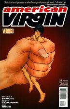 American Virgin (2006-2008) #3