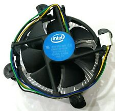Intel Socket LGA 775/1155/1156 i3 i5 i7 4Pin CPU Heatsink Fan