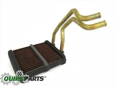 1999-2002 Jeep Grand Cherokee HEATER CORE Replacement OEM NEW MOPAR GENUINE