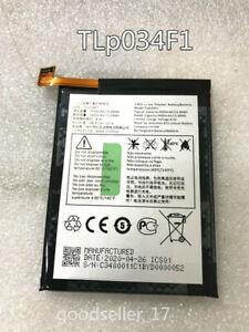 NEW Genuine Battery TLp034F1 3500mAh 3.8V For T-Mobile REVVL 4 5007Z