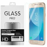Film en verre trempé vitre Samsung Galaxy J3 (2017) J330FN / PRO J330F J330G