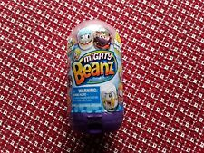 Mighty Beanz Slam Pack Series 1 - 2018 Release - 8 Beanz - Moose - In Hand New