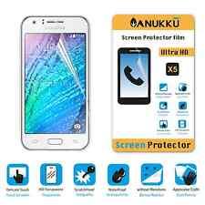 3x PELLICOLA per Samsung Galaxy J1 J100F FRONTE + PANNO PROTETTIVA DISPLAY