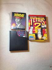 Tetris 2 Nintendo Gam ( Nintendo NES )