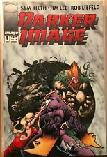 Darker Image # 1 Polybagged Sam Kieth, Jim Lee,