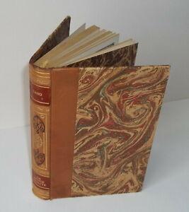 La Petite Fadette, George Sand, collection Garnier Prestige, illustrée