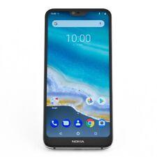 Nokia 7.1 32GB midnight blue Smartphone Kundenretoure wie neu