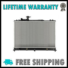 2918 New Radiator for Mazda CX-7 2007 2008 2009 2010 2011 2012 2.3 2.5 L4