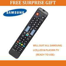 NEW SAMSUNG SMART BN59-01178B / AA59-00581A TV Remote Control
