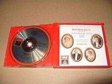 Joh Strauss jr Wiener Blut Boskovsky 2 cd Box Set 1989 Ex Condition