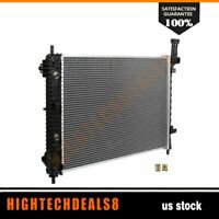 Radiator for Saturn Outlook GMC Acadia ChevY Traverse Enclave 3.6 V6 DPI13007