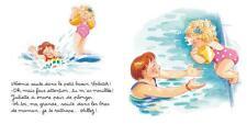 Juliette à la piscine Lauer  Doris Occasion Livre