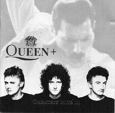 Queen - Greatest Hits III (CD 1999) Original 1999 CD