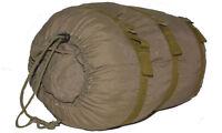 Genuine Carinthia compression sack/sleeping bag cover GRADE 2 NATO